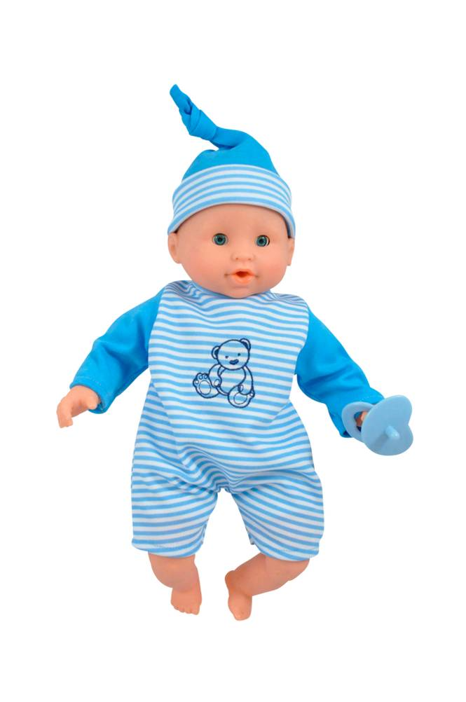 Skrållan Pehmeä Olle-nukke 30 cm