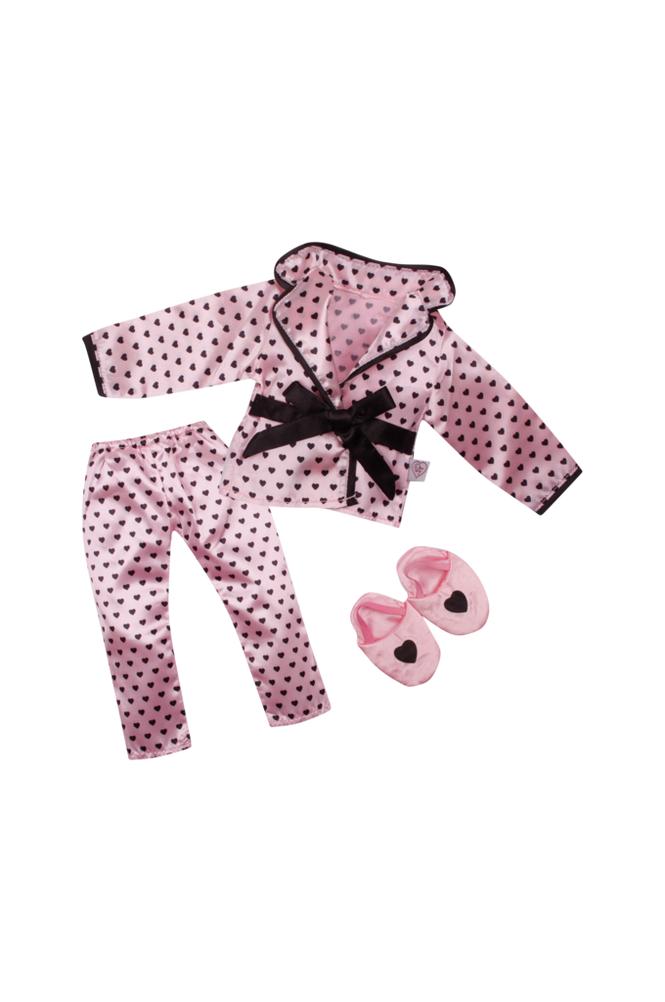 DesignaFriend Pretty-pyjama