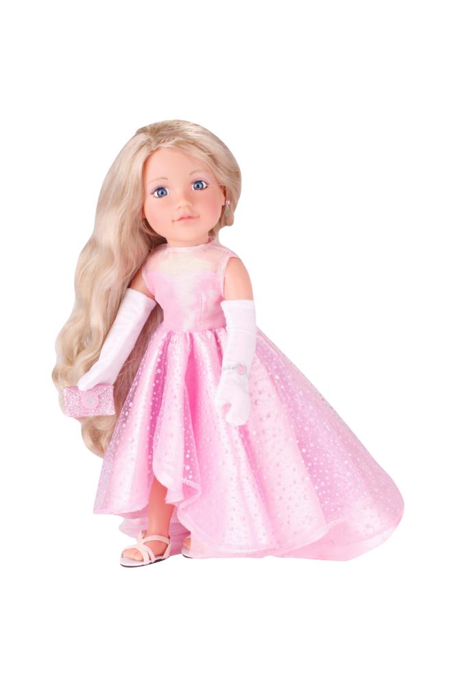 DesignaFriend Tiffany Doll
