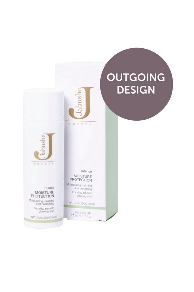 Jabushe Intense Moisture Protection 50 ml