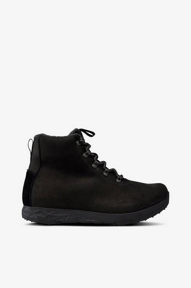 icebug Forester M BUGrip® -kengät, joissa nastat