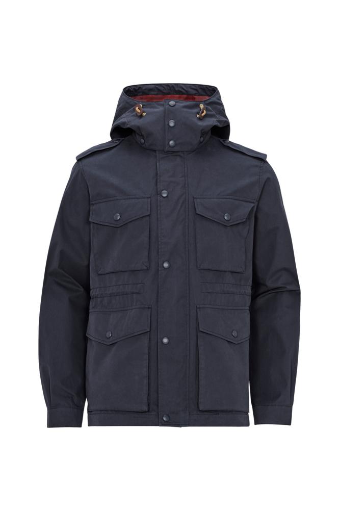 jack & jones JprCaine Field Jacket -takki