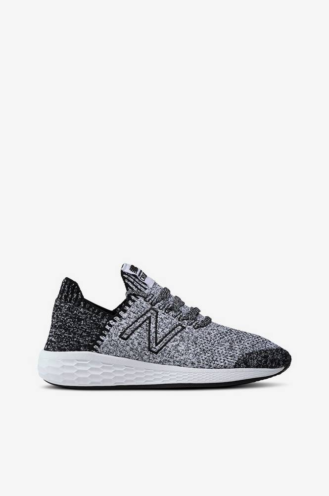 New Balance Fresh Foam Cruz Knit juoksukengät