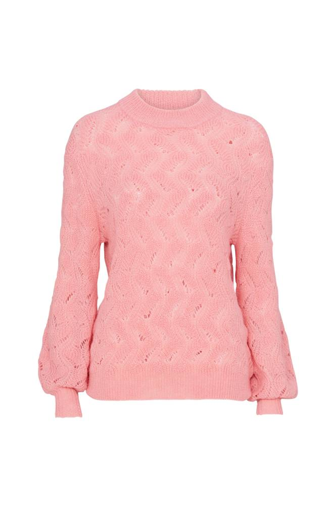 Soaked in Luxury Frida Pullover LS -neulepusero