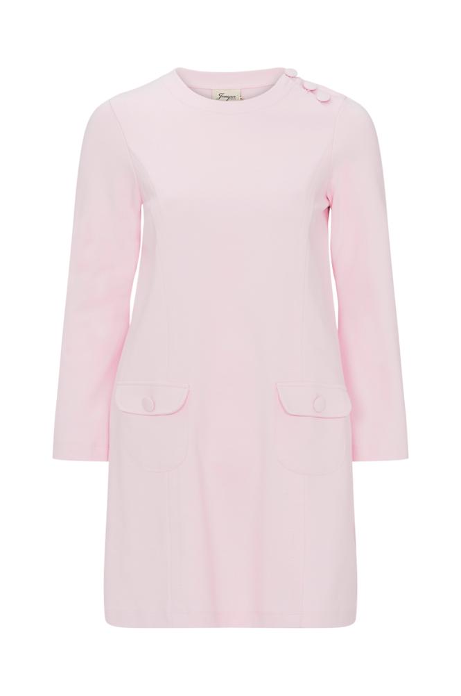 Jumperfabriken Dress Janet -mekko