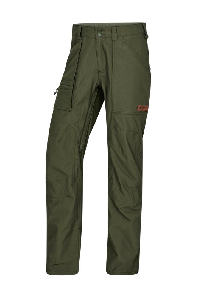 Burton MB Southside Pant -lumilautailuhousut