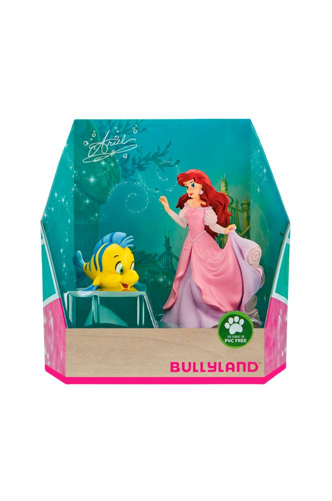 Bullyland Ariel pieni merenneito