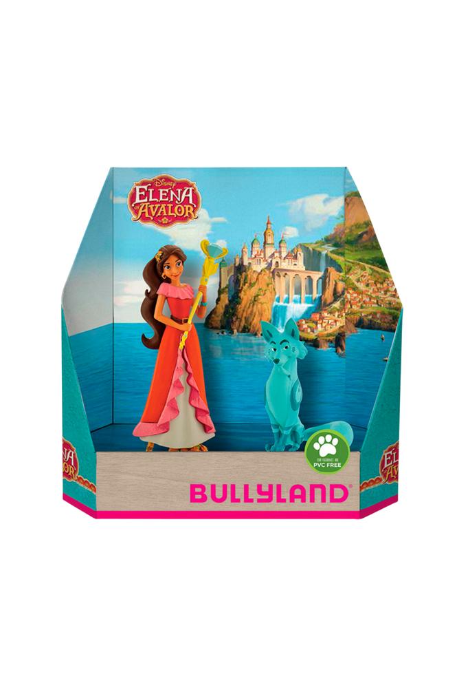 Bullyland Avalorin Elenat, 2/pakk.