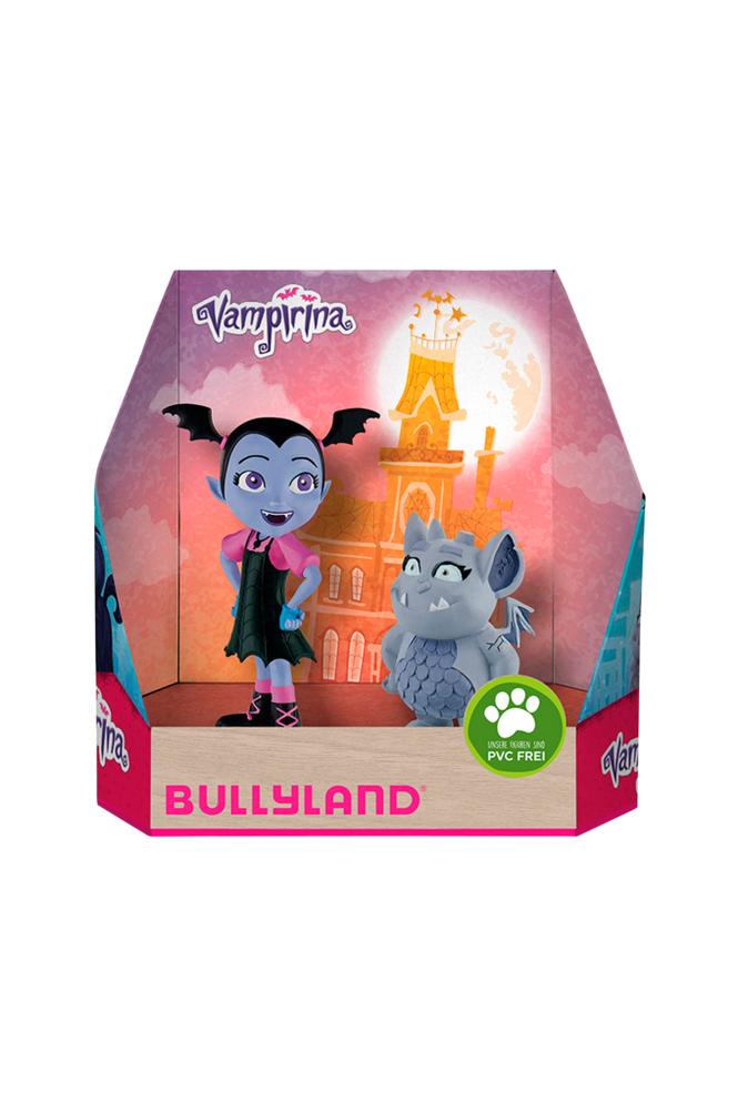 Bullyland WD Wamperinat, 2/pakk.