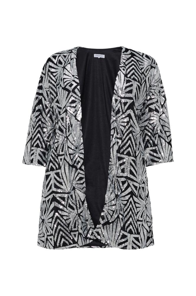 Zhenzi Kimono