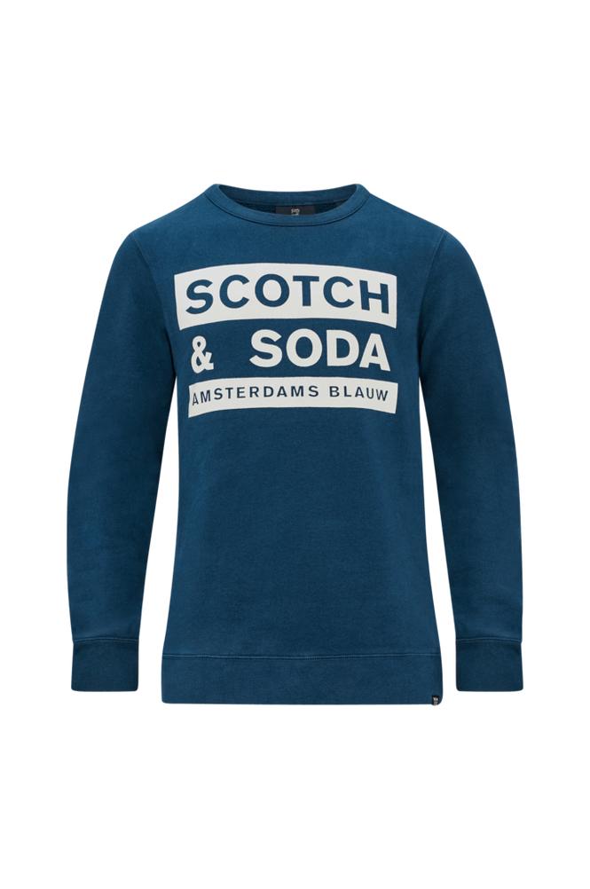 Scotch & Soda Collegepusero