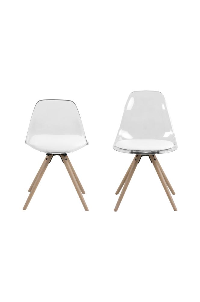 Ellos Anja tuoli, 4/pakk.