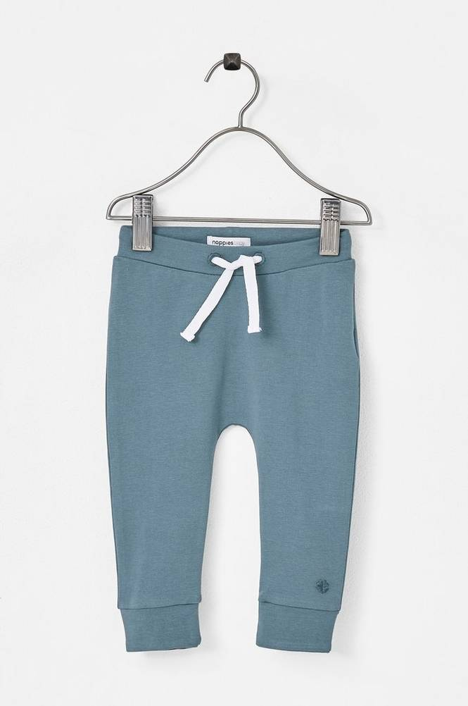 Noppies U Pants Jrsy Comfort Bowie -housut