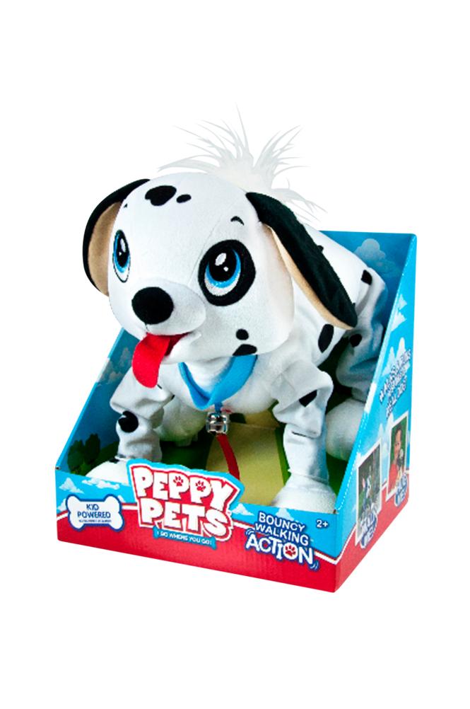 Happy Pets Dalmatialainen