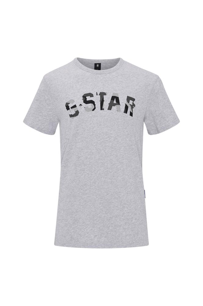 G-Star Graphic 10 R T S/S -T-paita