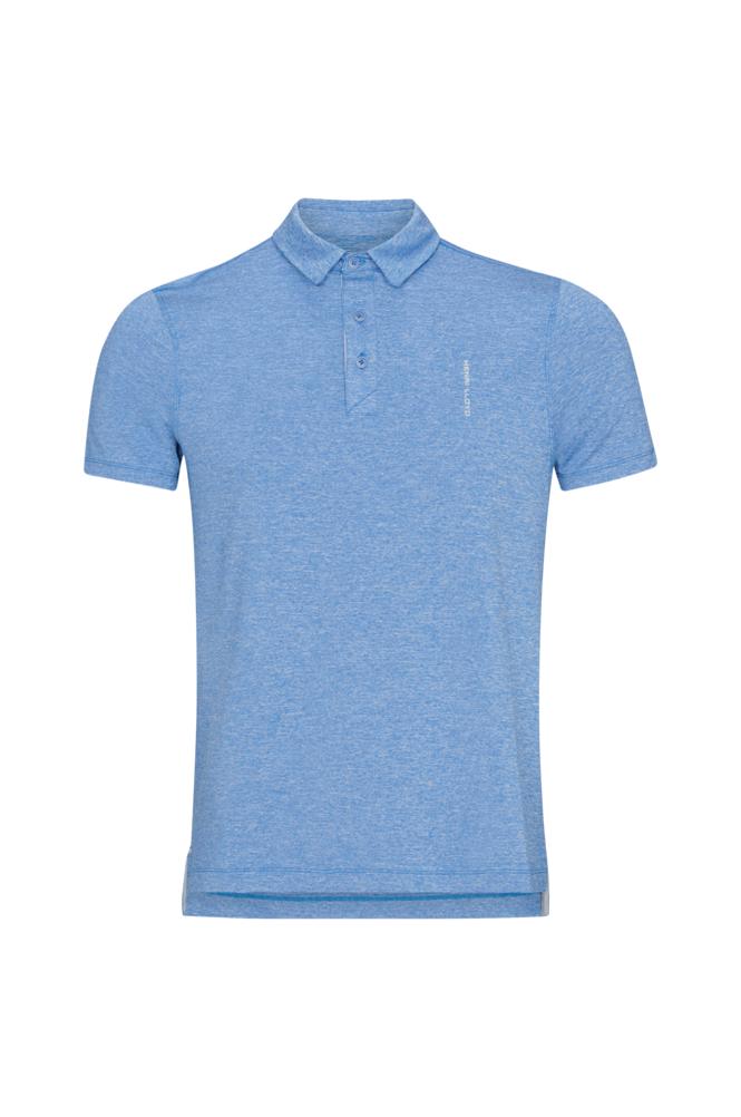 Henri Lloyd Pinnacle Short Sleeve Polo T paita