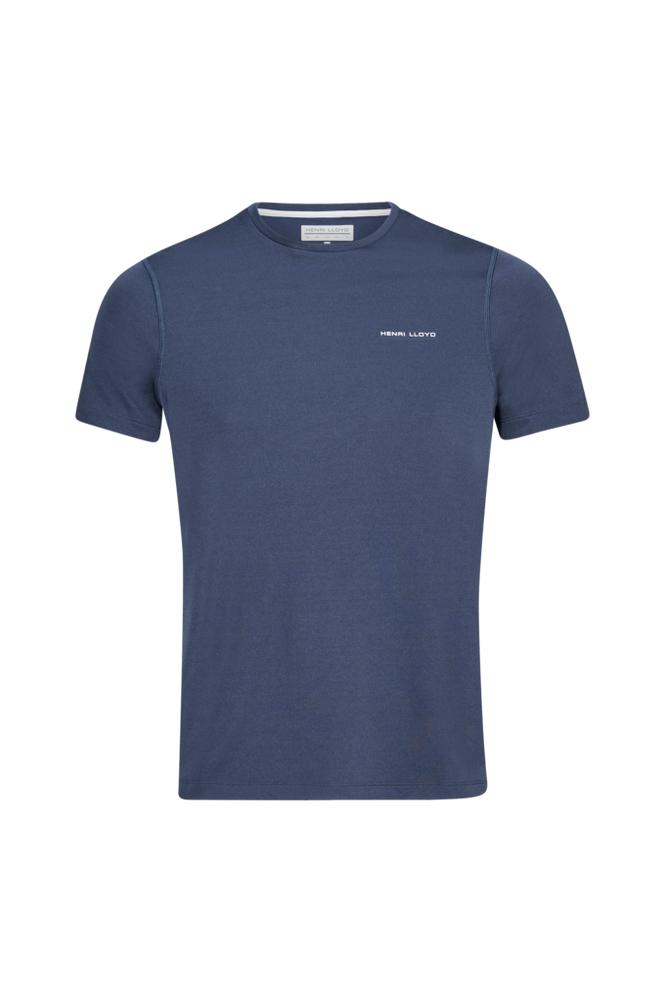 Henri Lloyd Pace 2.0 Short Sleeve Simple Tee -T-paita