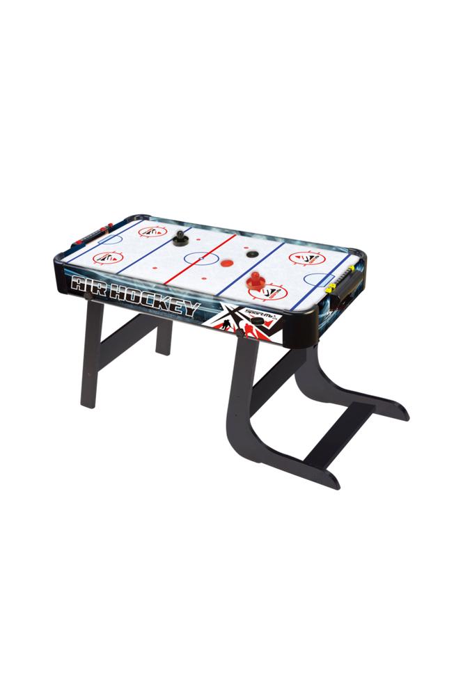 SportMe Air -ilmakiekkopöytä lapsille
