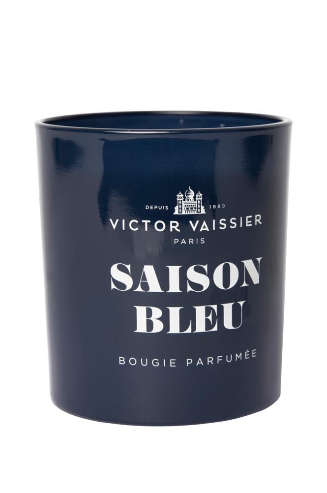 Victor Vaissier Scented Candle Saison Bleu 220 g