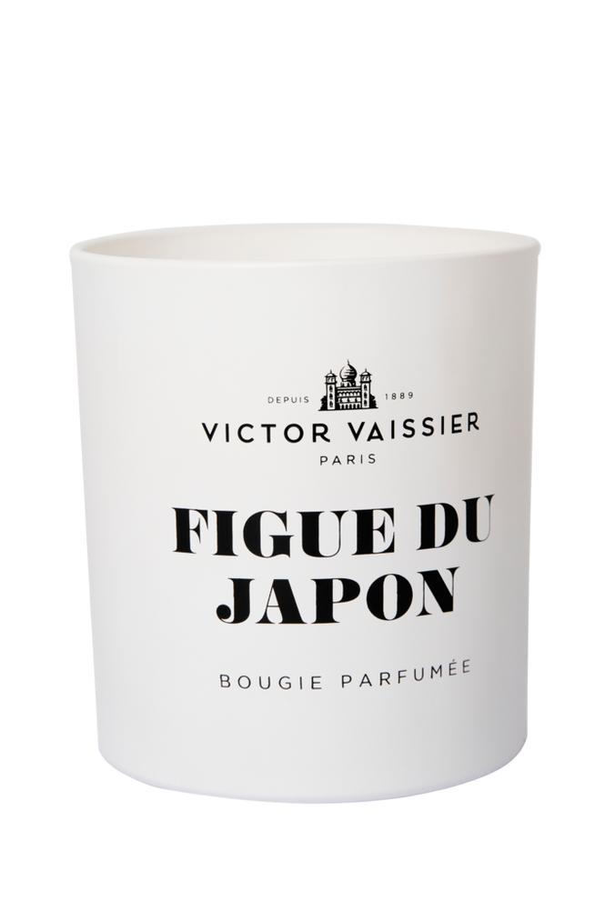 Victor Vaissier Scented Candle Figue du Japon 220 g