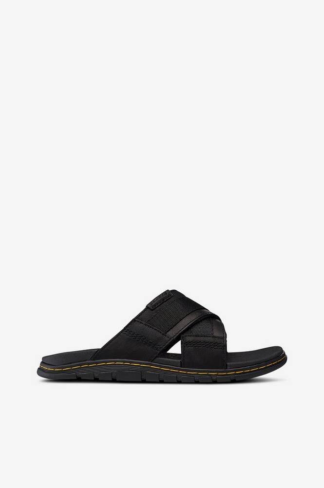 Dr Martens Athens Slide -sandaalit