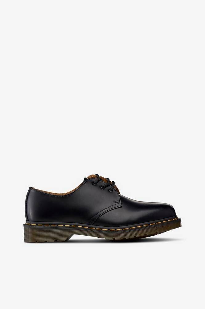 Dr Martens Smooth-kengät
