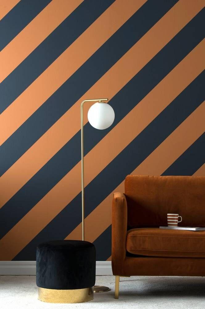 Wallpaper by ellos Betty-tapetti