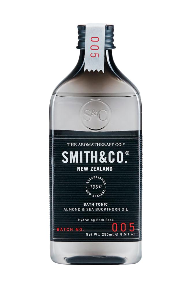 Smith & Co. Almond & Sea Buckthorn Bath Tonic 250 ml