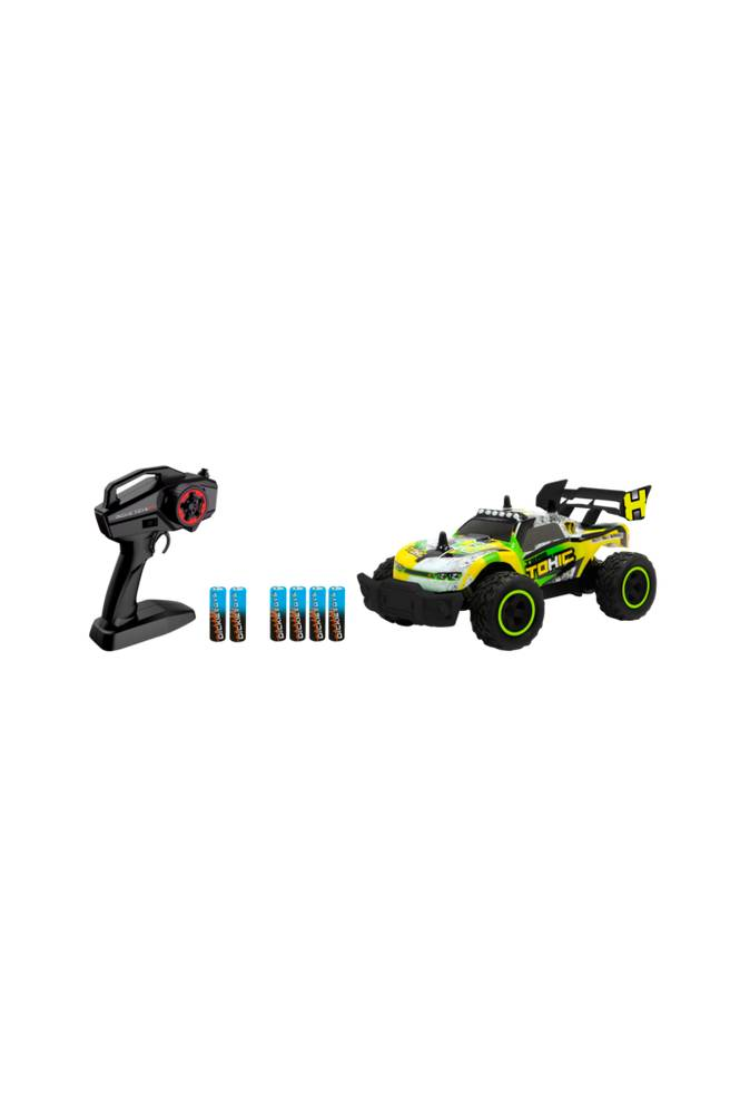 Dickie Toys Dickie RC Toxic Flash RTR