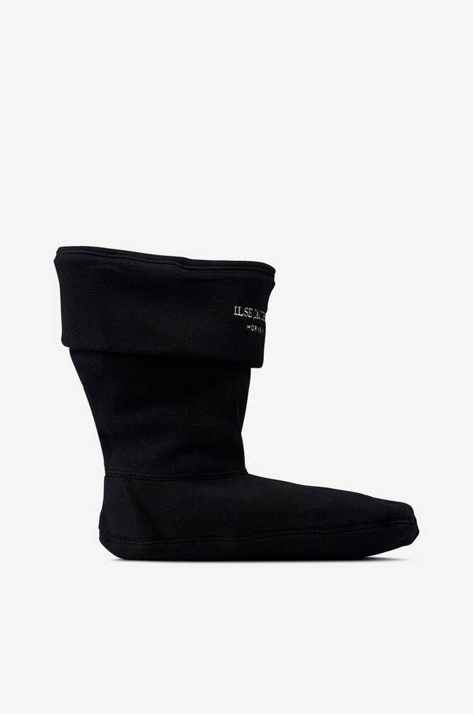 Ilse Jacobsen Fleece wellie sock 3/4 -sukat