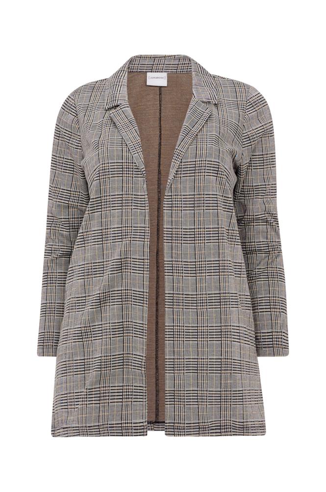 Junarose JrHama LS Blazer -jakku