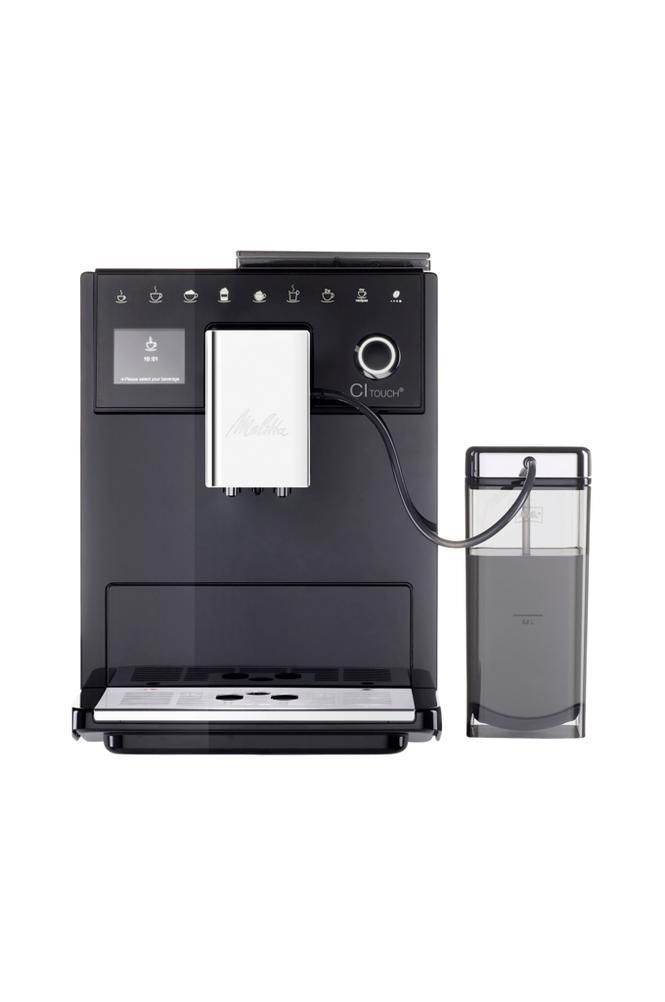 Melitta CI Touch -espressokeitin Musta