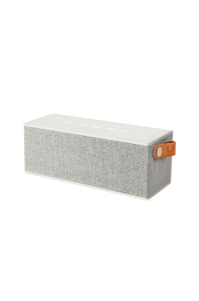 Fresh ´n Rebel Rockbox Brick Cloud White