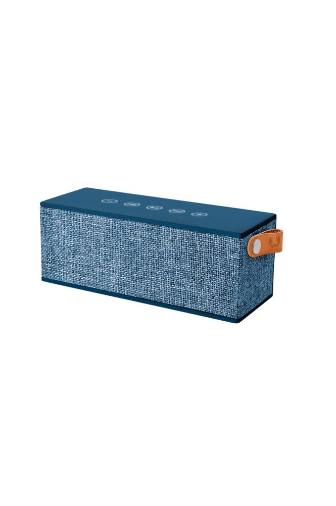 Fresh ´n Rebel Rockbox Brick Indigo Blue