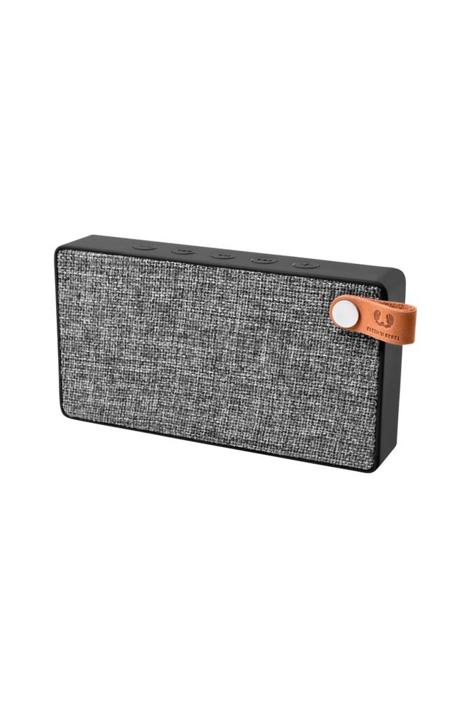 Fresh ´n Rebel Rockbox Slice Concrete Black
