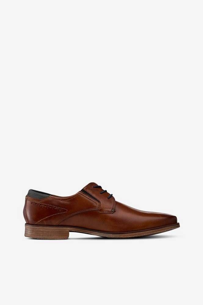 Bugatti Nicolo ExKo -kengät