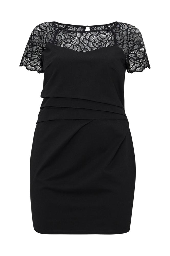 Only Carmakoma CarMuuscovite Short Dress -mekko