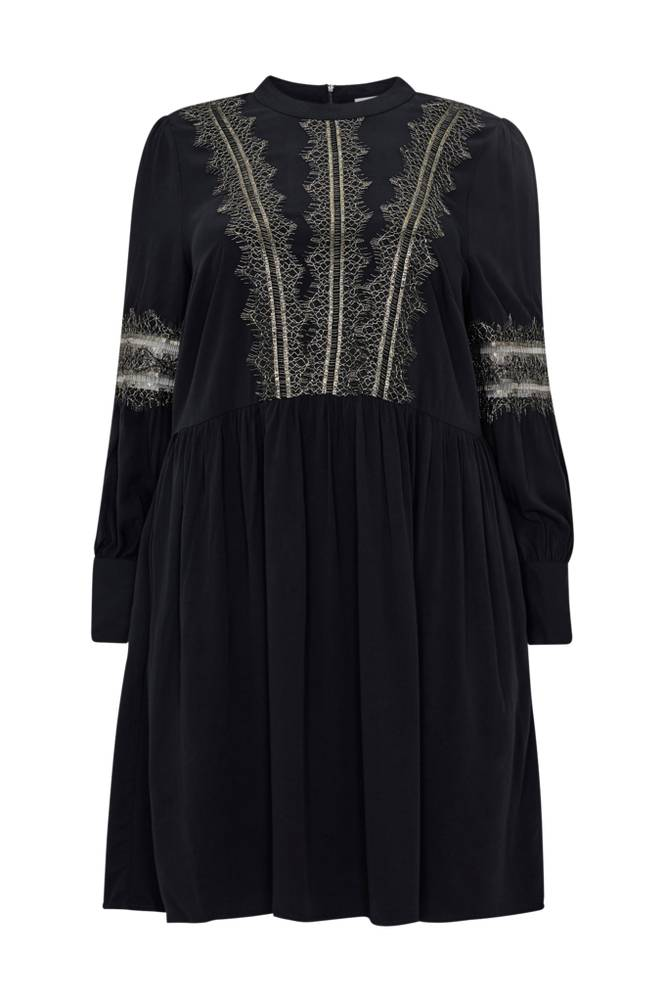 Junarose JrKelly LS Dress -mekko