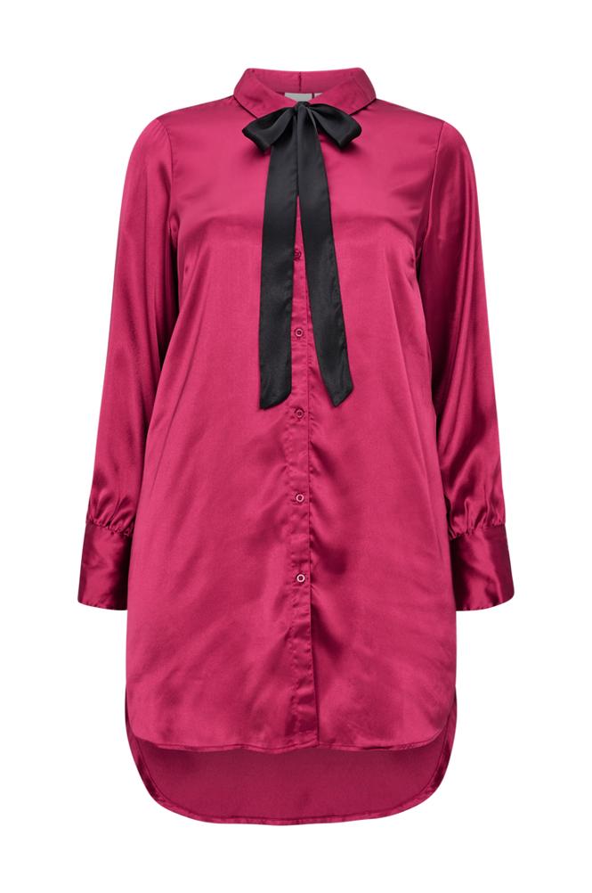 Junarose JrSara LS Long Shirt -paitapusero