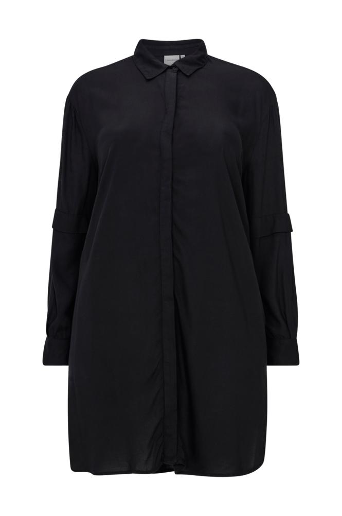Junarose JrMalaz LS Oversized Long Shirt -paitapusero
