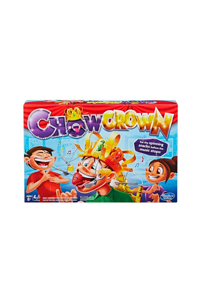 Hasbro The Chow Crown