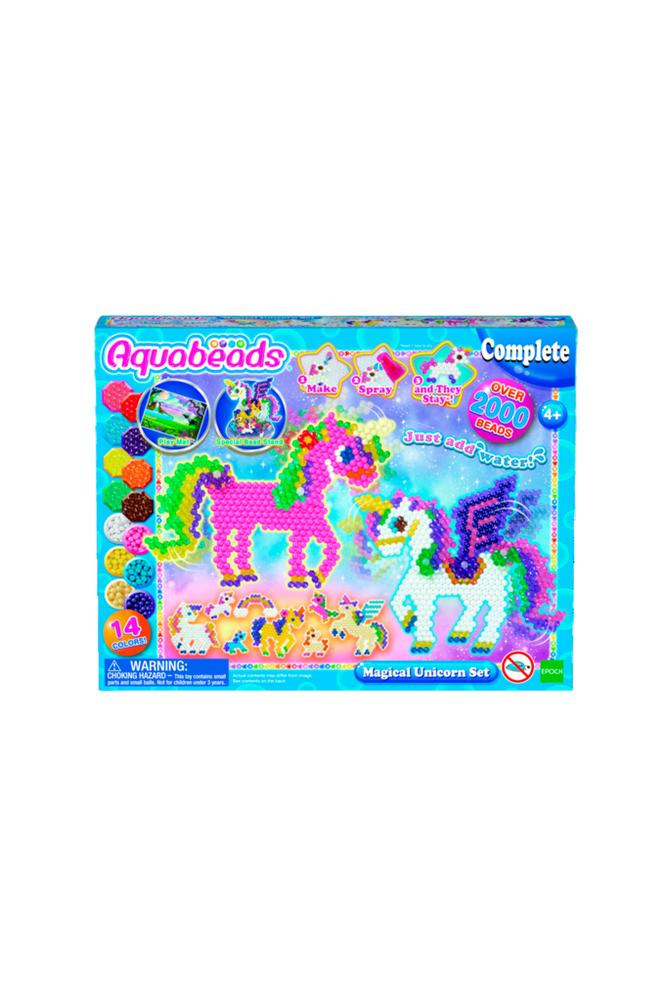 Aquabeads Magical Unicorn Set