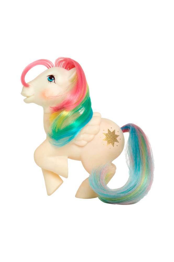 My Little Pony Pony Retro Starshine