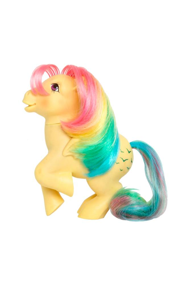 My Little Pony Pony Retro Skydancer