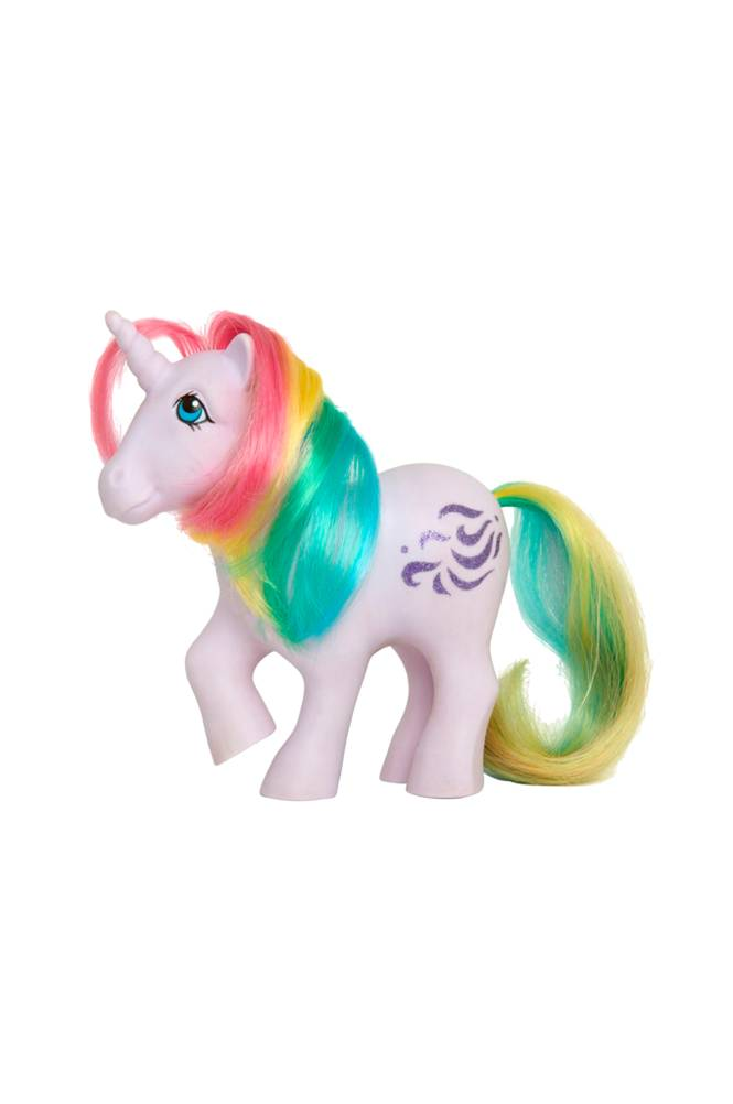 My Little Pony Pony Retro Windy
