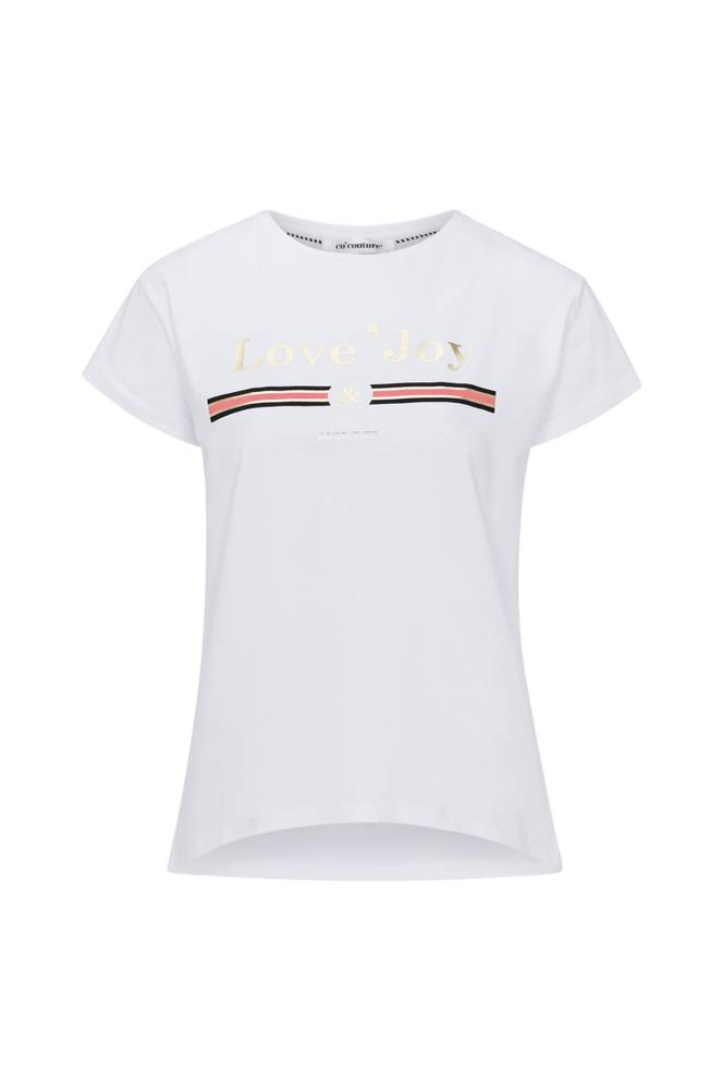 co'couture New Cosma Couture Tee -pusero