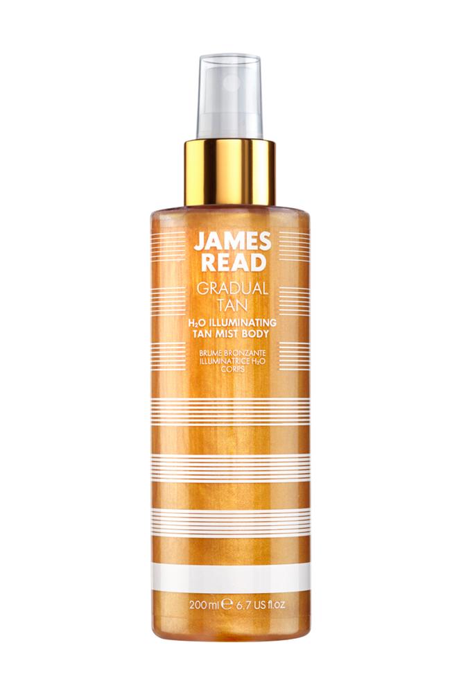 James Read H2O Illuminating Tan Mist 200 ml