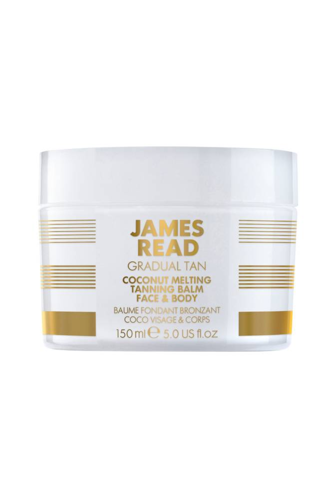 James Read Coconut Melting Tanning Balm 150 ml