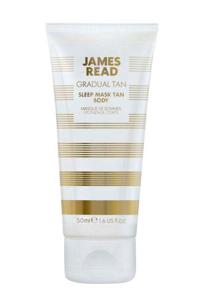 James Read Gradual Tan - Sleep Mask Tan Body 50 ml