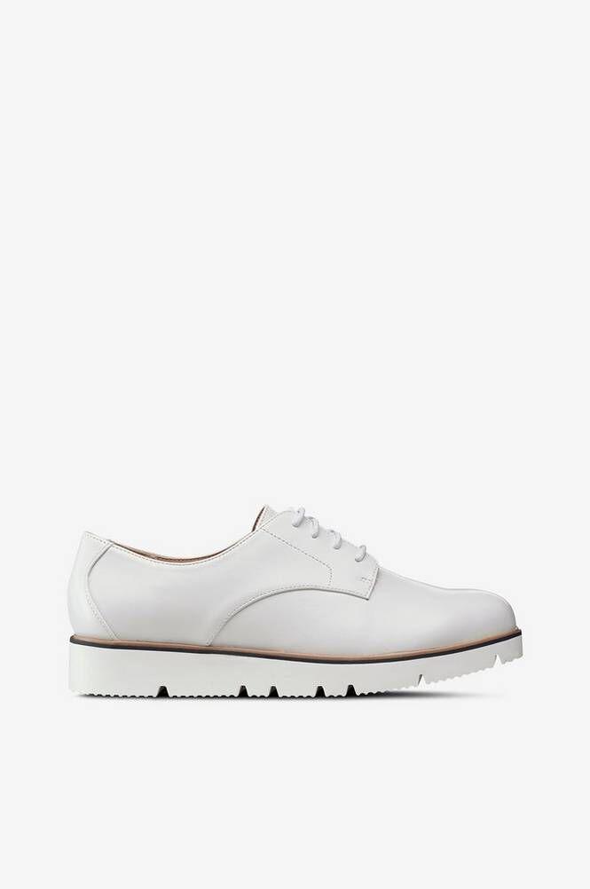 Bianco BiaBita Derby -kengät